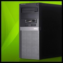 DELL Optiplex 960 (Tour)