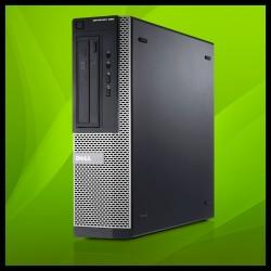 DELL Optiplex 7010 - Core i5 - 500 Go