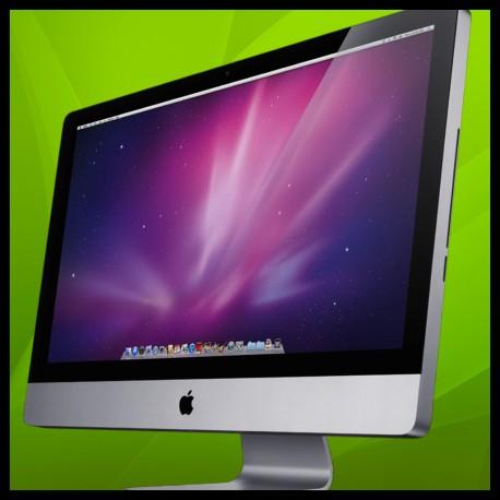 """iMac 27"""" Core-i5"""