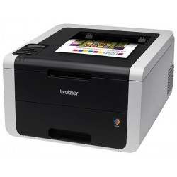 Imprimante Laser Couleur Brother HL-3150cdw (WIFI)