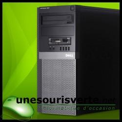 DELL Optiplex 790 - 500Go