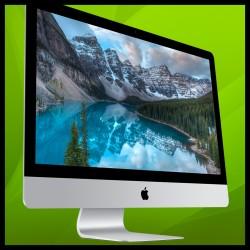 "iMac 21,5"" Core-i5 - 256Go SSD - Mid 2017"