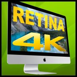 """iMac 21,5"""" Core-i5 - Late 2015"""