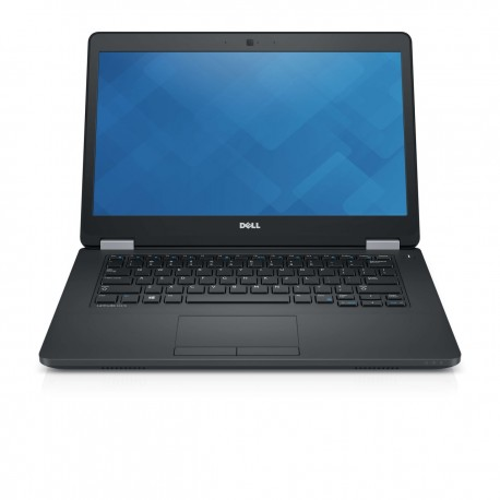DELL Latitude E5470 - SSD 512Go - Core i5