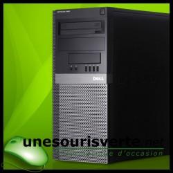 DELL Optiplex 7020 - 240Go SSD + 1To (Tour)