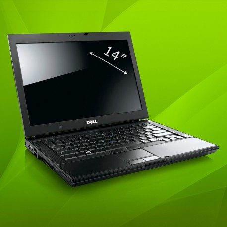 DELL Latitude E6410 250Go