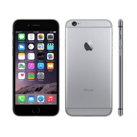 iPhone 6 - 64 Go - Gris sidéral